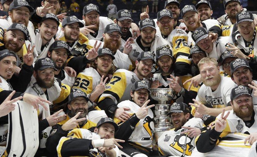 Stanley Cup Final Game 6Recap