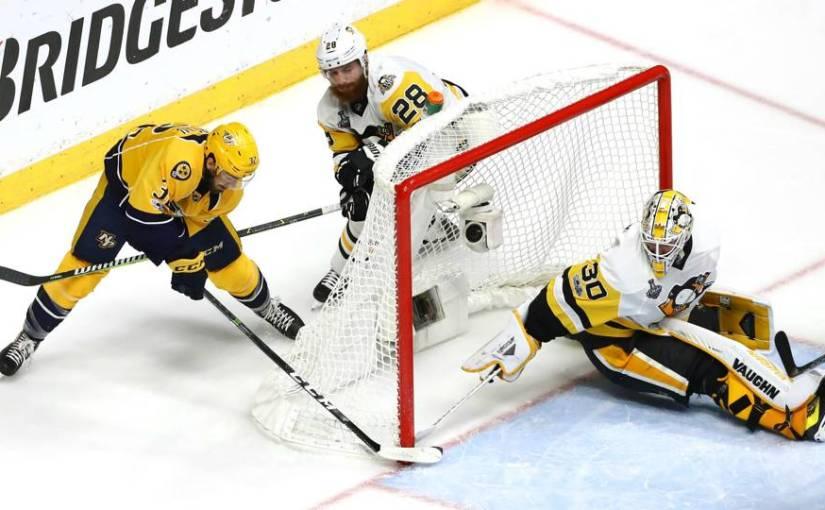 Stanley Cup Final Game 4Recap