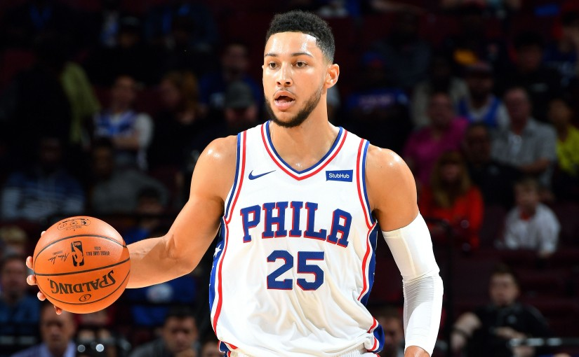 Hack-a-Shaq Strikes Again — Ben Simmons Breaks Record for FT Attempts in aQuarter