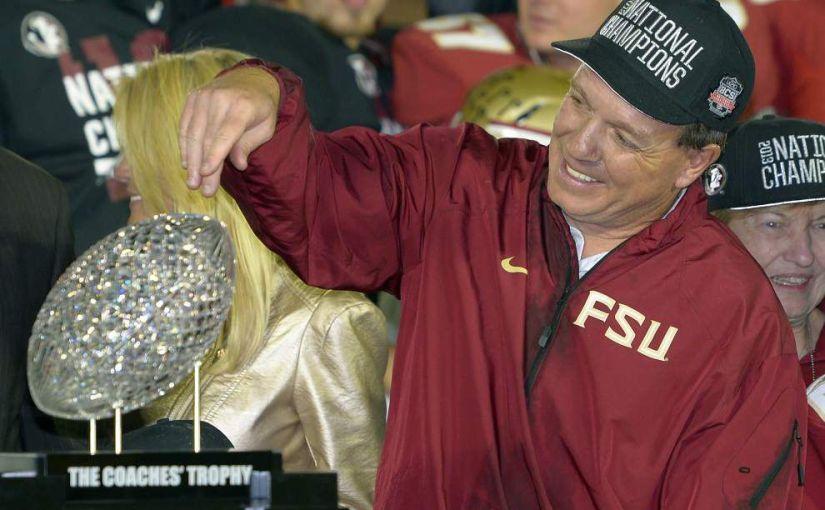 Jimbo Fisher Resigns From FSU and Joins TexasA&M