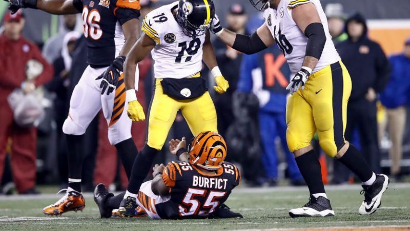 Why the Steelers – Bengals Game Was Good for Football