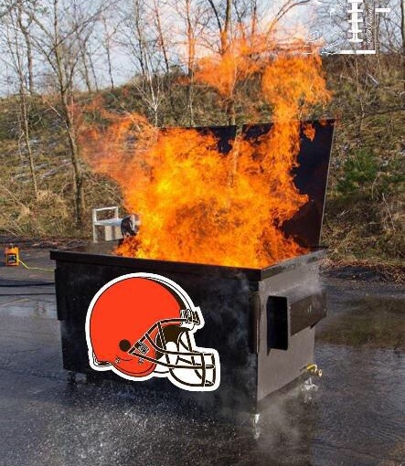 Cleveland Browns Relieve Director of Player Personnel (GM), SashiBrown.