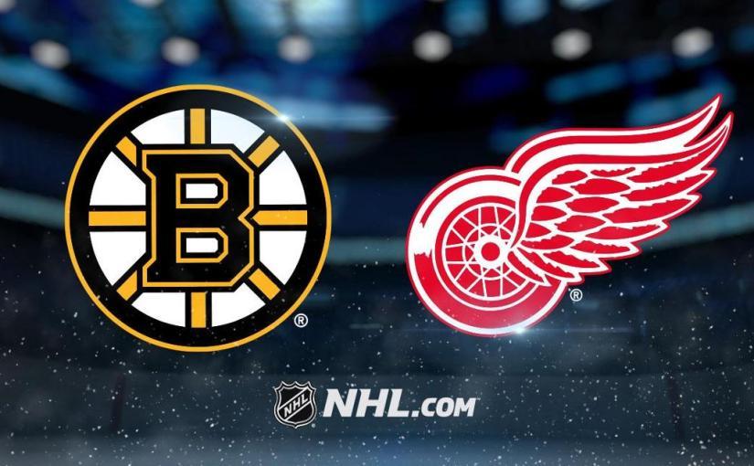 Bruins Beat 12/23