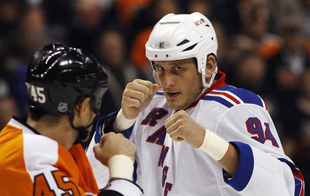 Fighting in Hockey: A Necessary Paradox