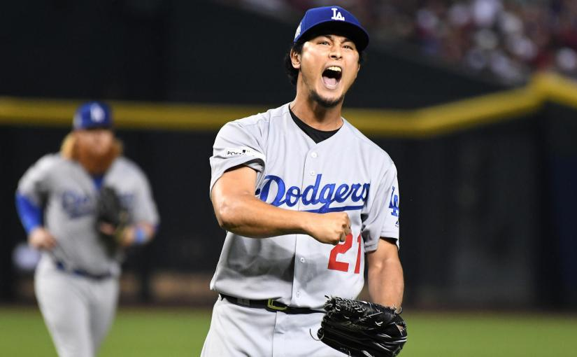 Yu Darvish Signs with Chicago Cubs