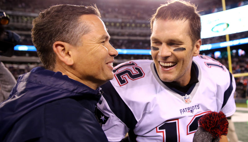 Bill Belichick Restricts access for Tom Brady's Trainer