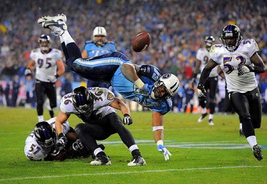Image result for ravens titans divisional playoffs