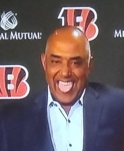 Are They Serious? The Bengals Extend Marvin Lewis For 2 More Years