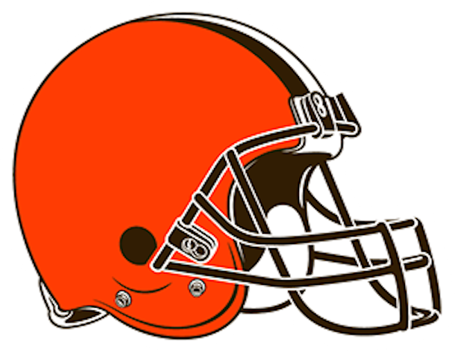 Browns Hire Alonzo Highsmith for VP of Football Operations.