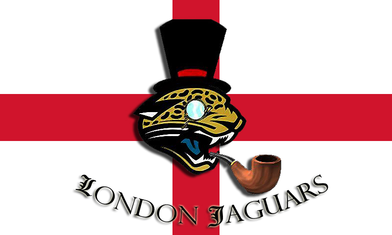 London Finally Gets A Good Game! Eagles Announced to PlayJaguars